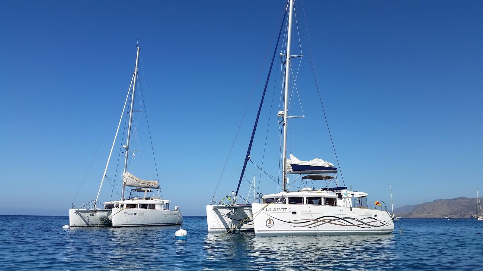 Boats types